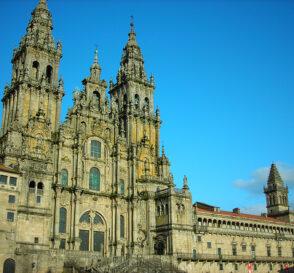 Catedrales e iglesias de España 2