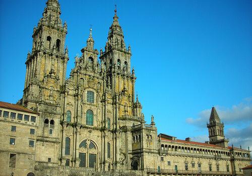 Catedrales e iglesias de España 3