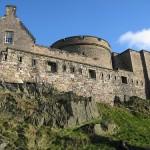 Los misterios de Edimburgo