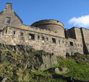 Los misterios de Edimburgo 1