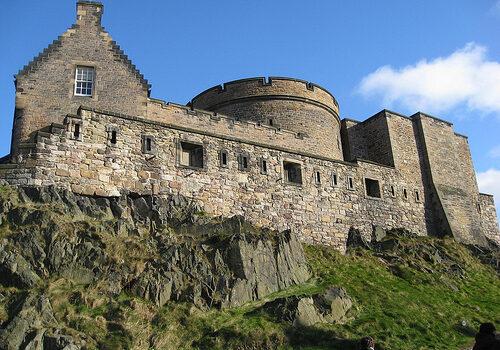 Los misterios de Edimburgo 5