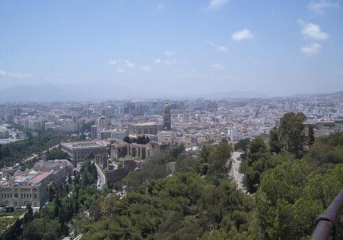 Andalucía, tradición e historia en Semana Santa 1