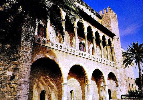 Palma de Mallorca, paraíso natural e histórico 15
