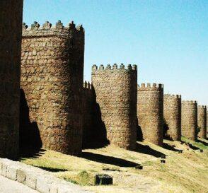 Ávila, tradición y modernidad 1