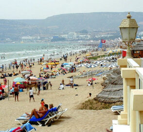 Playas en Marruecos 2