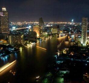 Vida nocturna en Bangkok 2