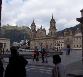 Un día en Bogotá 2