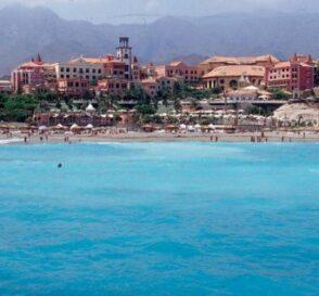 Costa Adeje, turismo de ocio en Tenerife 2