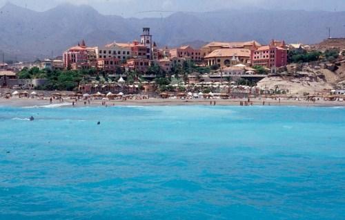Costa Adeje, turismo de ocio en Tenerife