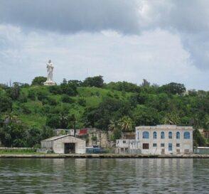 Visita el Cristo de La Habana en Cuba 2