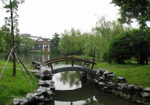Dongguan, historia y tradición en el sur de China 7