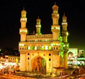Hyderabad, la ciudad del cine en la India 2