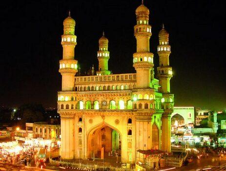 Hyderabad, la ciudad del cine en la India 9