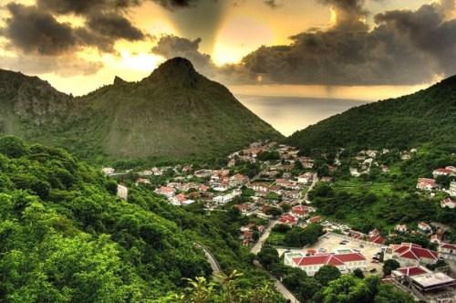Las Antillas Menores, paraísos del Caribe 2