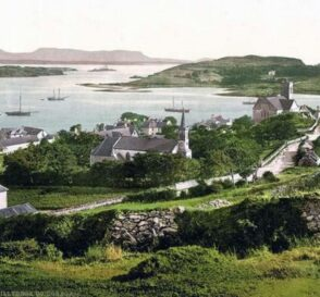 Killybegs y la costa de Donegal en Irlanda 2