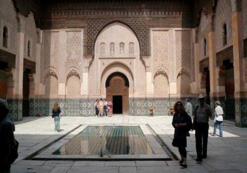 Museo Dar Si Said en Marrakech 17