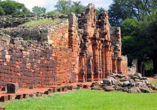 Las Minas de Wanda y las Ruinas de San Ignacio en Iguazú 18