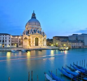 Iglesias a visitar en Venecia 3