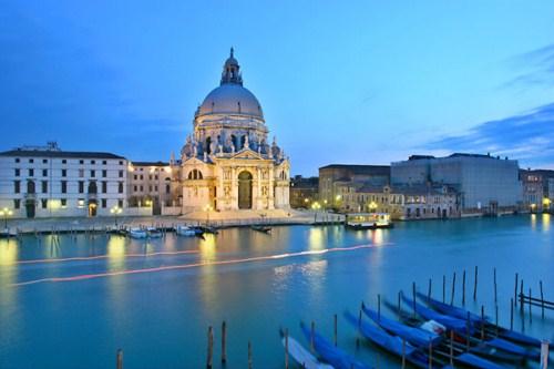 Iglesias a visitar en Venecia 10