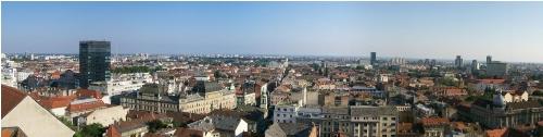 Zagreb, una joya escondida 13