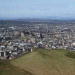 La experiencia escocesa: Edimburgo
