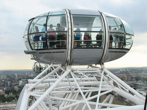 Actividades y lugares para visitar en Londres 1