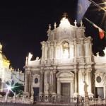 Catania, joya del barroco siciliano
