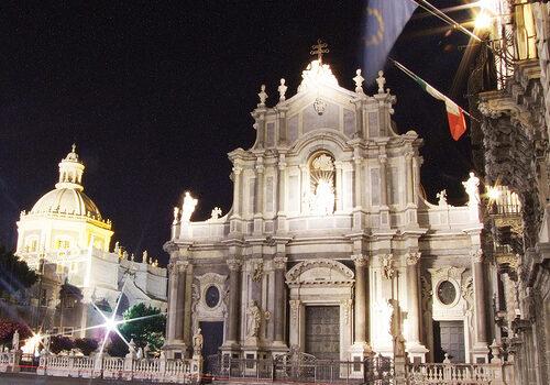 Catania, joya del barroco siciliano 15