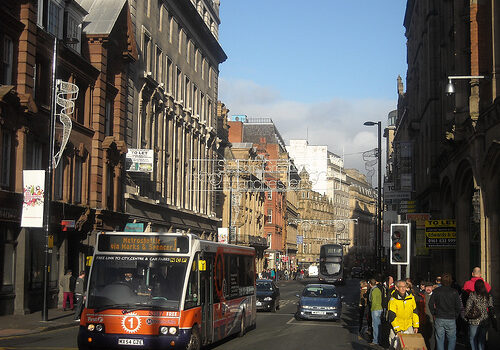 Manchester, el corazón de Inglaterra 9