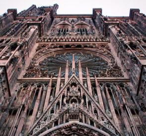 Estrasburgo, ciudad histórica y sede europea 2