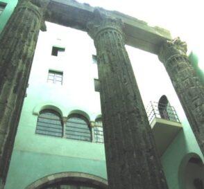 Barcino, la Barcelona romana 3