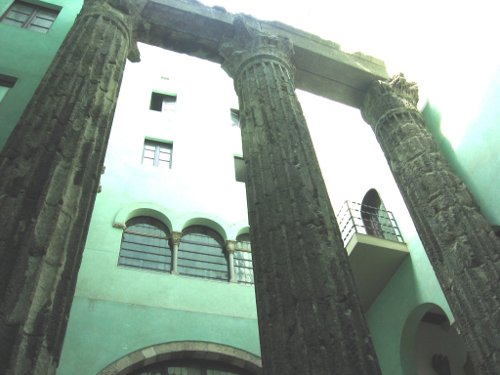 Barcino, la Barcelona romana