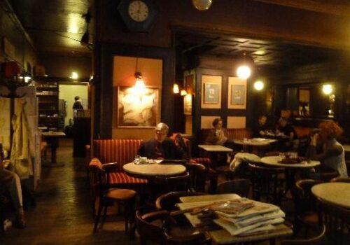 Cafés en Viena 13