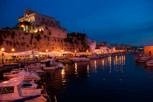 Ciutadella, turismo e historia en Menorca 11