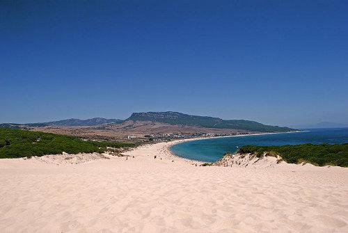Parque Natural del Estrecho en Tarifa 13
