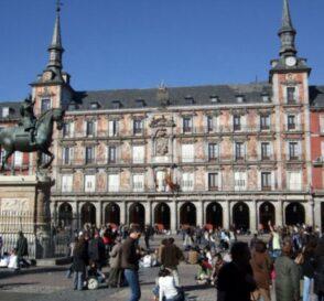 Pasar un domingo en Madrid 2