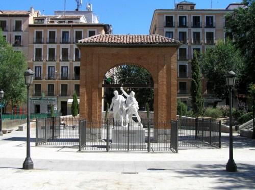 Ruta por el Barrio de Malasaña en Madrid