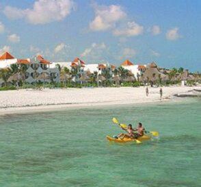 Punta Brava, luna de miel en la Riviera Maya 1