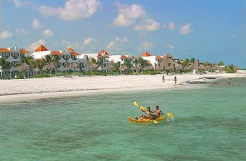 Punta Brava, luna de miel en la Riviera Maya 12