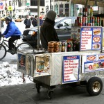 Gastronomía norteamericana en Nueva York