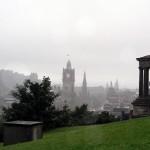 Edimburgo, ciudad Patrimonio de la Humanidad