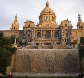 De museos por Barcelona 2