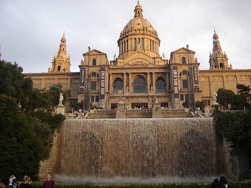 De museos por Barcelona 1