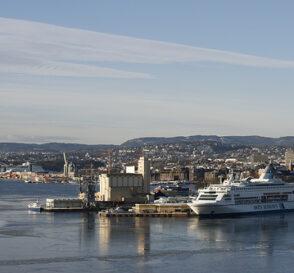 Oslo, ciudad enigmática 4