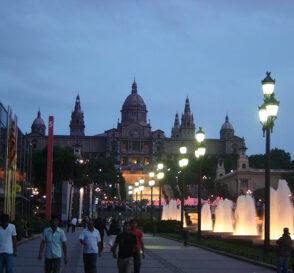Plazas de Barcelona, ¿con cuál te quedas? 2