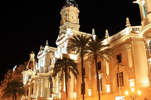 Una visita a Valencia y alrededores 1