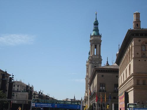 Descubre la Zaragoza más monumental 1