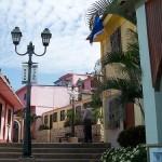 De ruta por Guayaquil