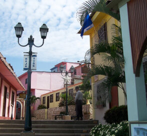 De ruta por Guayaquil 2