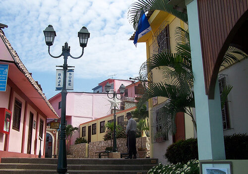 De ruta por Guayaquil 7